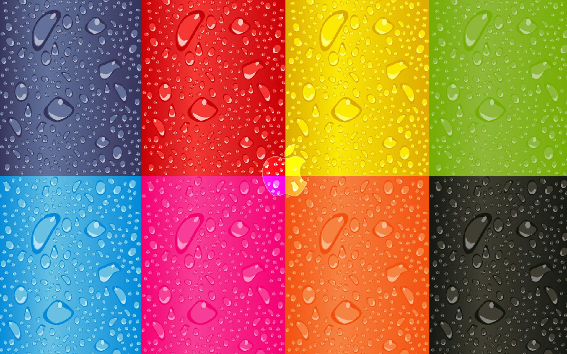 Wallpaper Multi Color