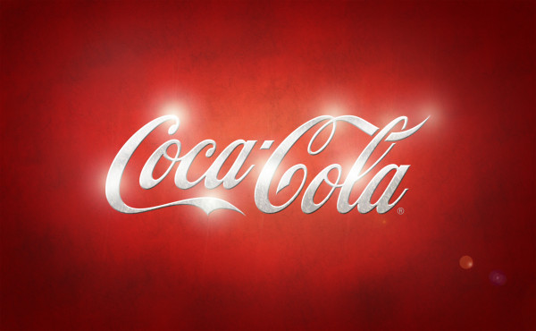 Cocacola Wallpaper