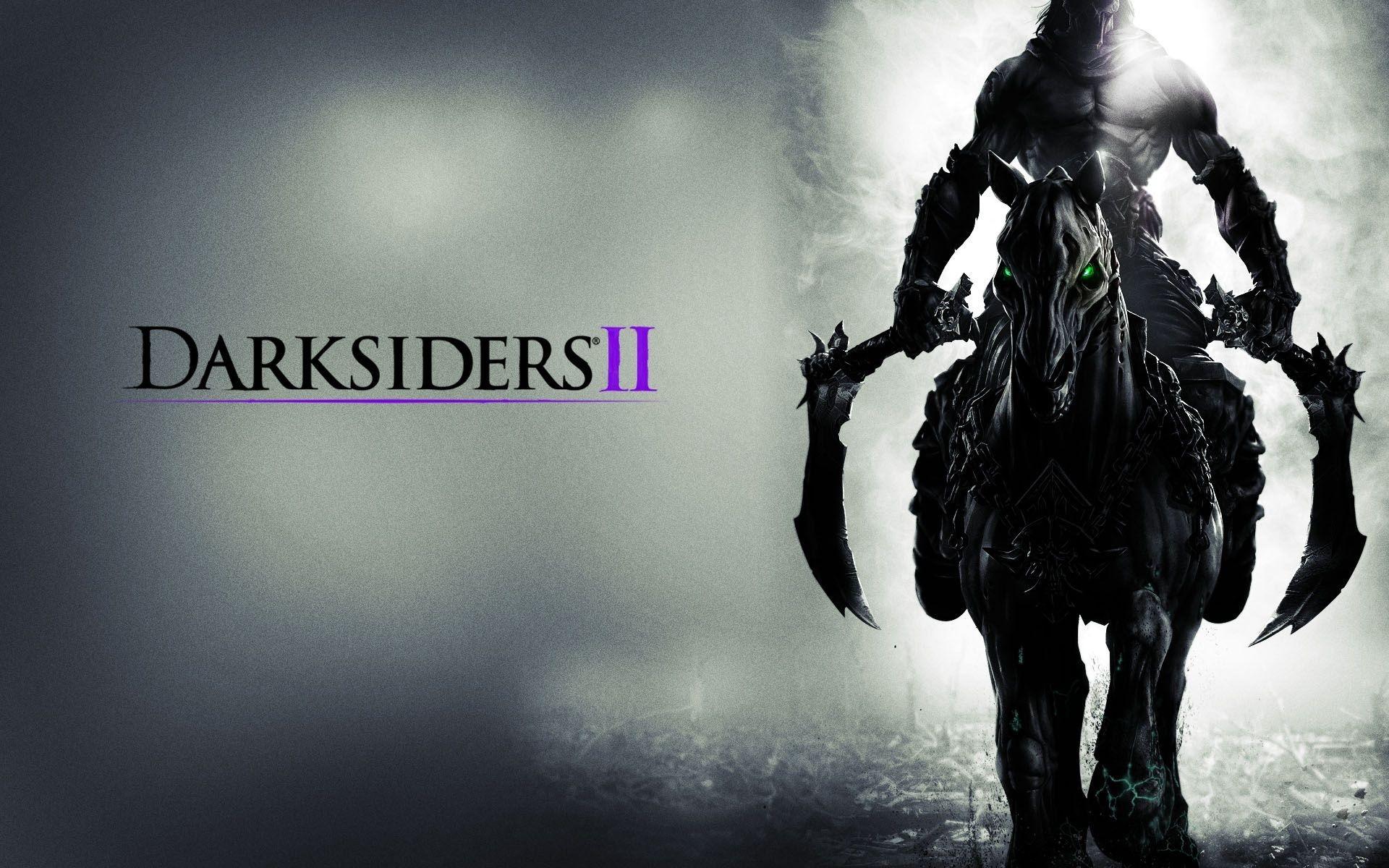 DarkSides 2 Wallpapers Videojuegos.
