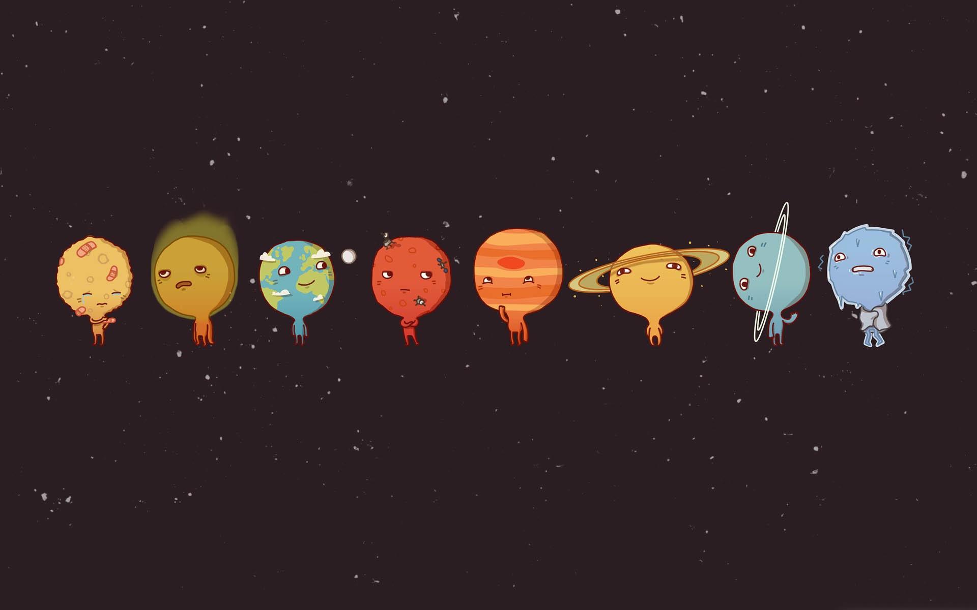 Divertido Sistema Solar