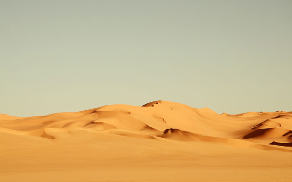 Dunas Del Desierto Wallpapers