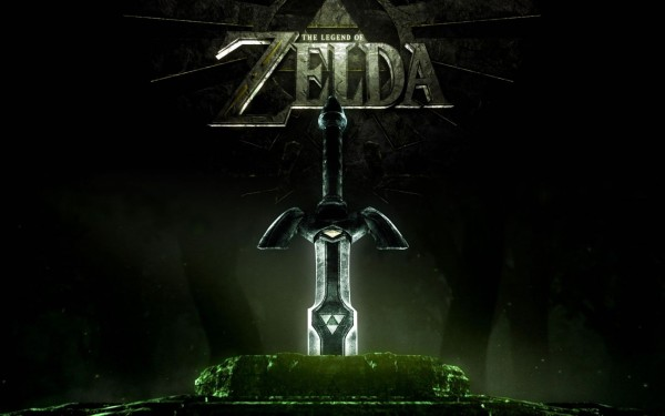 Wallpapers de Videojuegos. The Legend of Zelda.