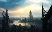 Ciudad del Futuro.