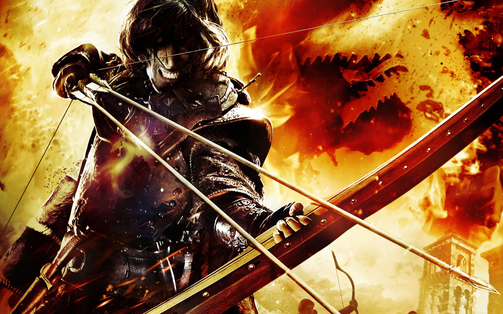 Dragons Dogma Wallpapers Videojuegos.
