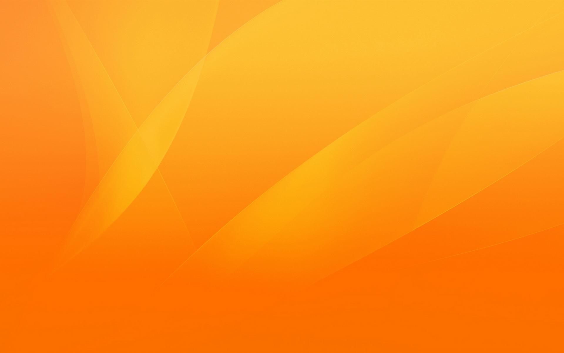 Fondo de Pantalla Naranja.