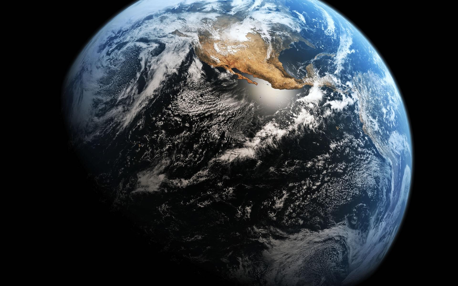 La Tierra Wallpaper.
