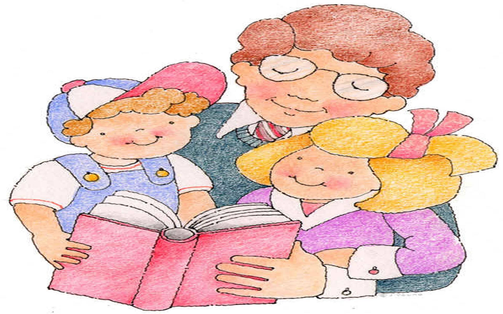 Ilustración para el Día del Padre.