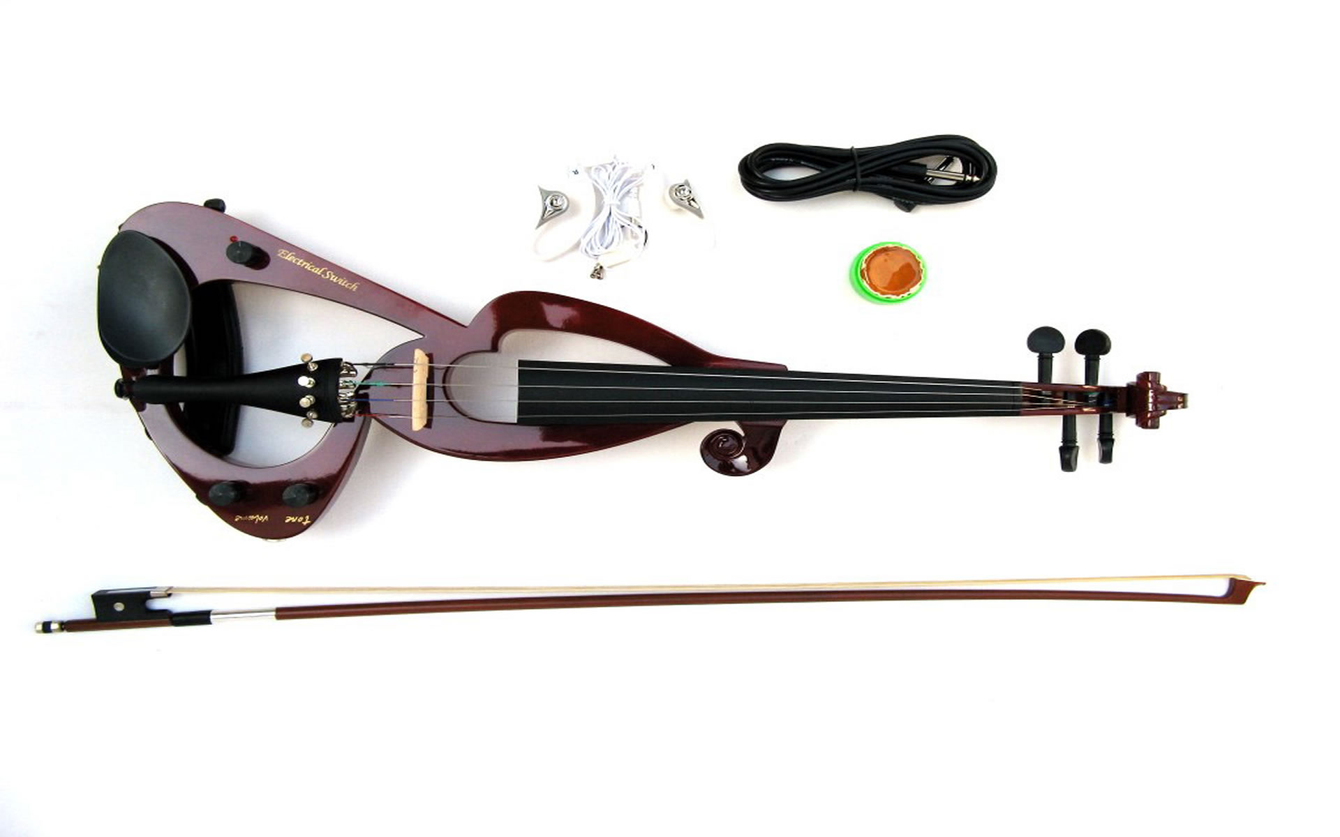 Melodías Huecas - Ade Skills  Violin-electrico-wallpaper