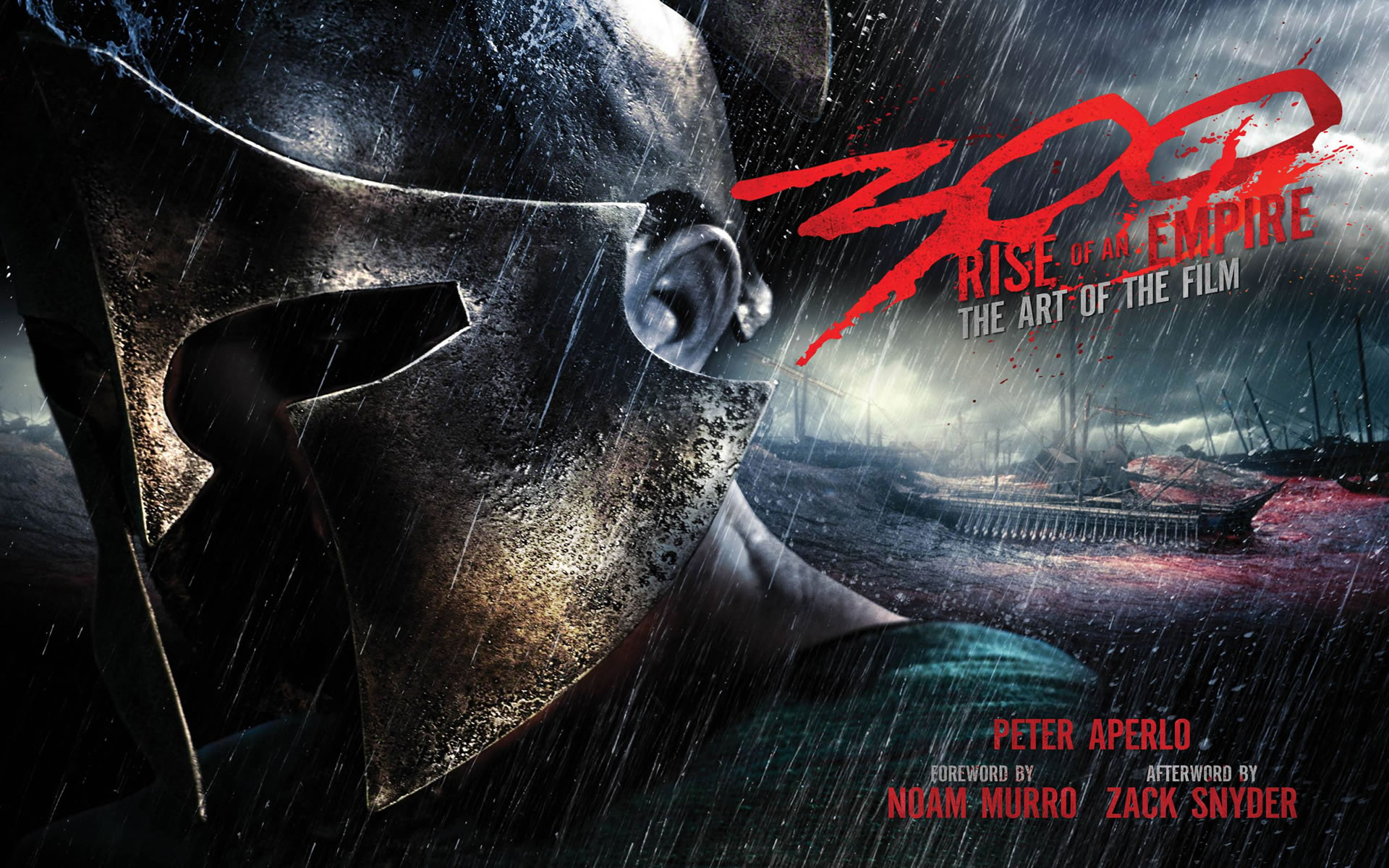 Wallpapers 300 Rise of an Empire.