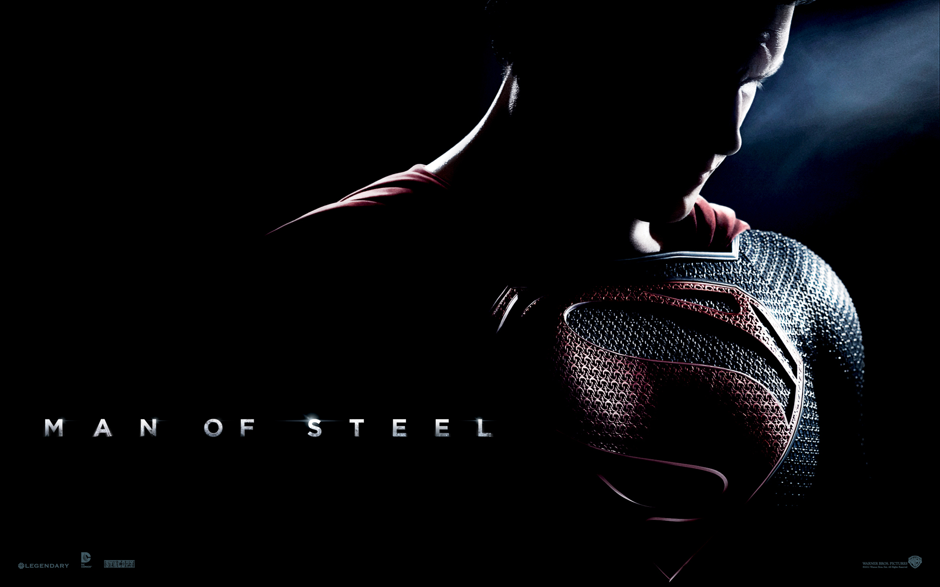 Wallpapers Superman 2013.