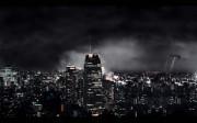 Invasión Alienígena Nocturna y Silenciosa