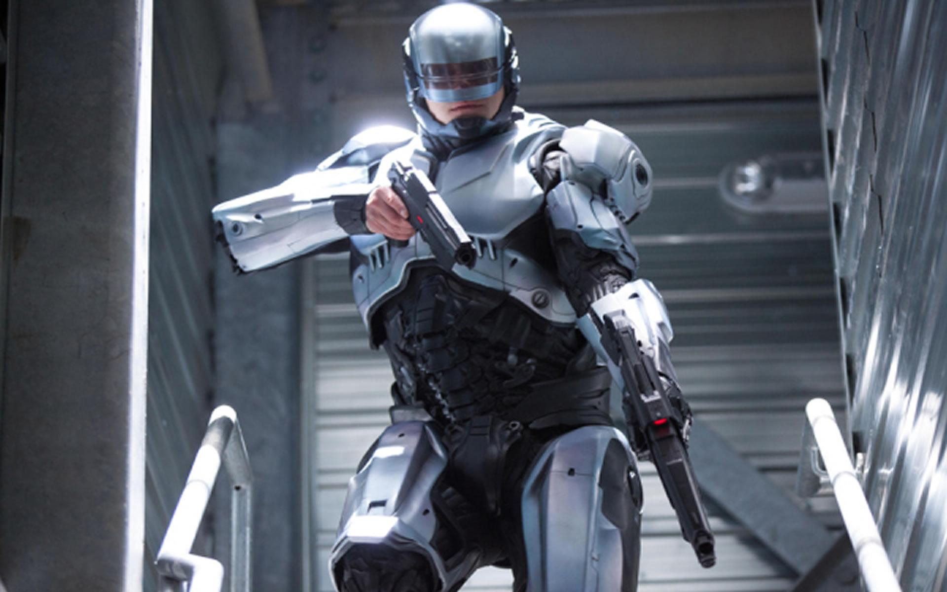 Fondo Robocop 2013
