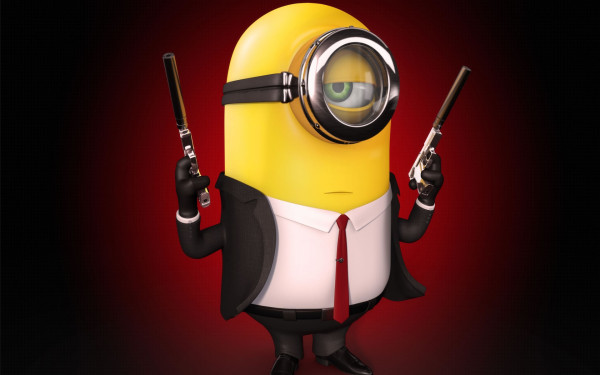 Minions para twitter wallpapers wallpapers minions para twitter thecheapjerseys Images