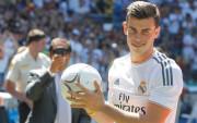 Wallpaper Gareth Bale Real Madrid