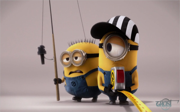 Wallpapers Minions Fondos Divertidos - Wallpapers - Wallpapers
