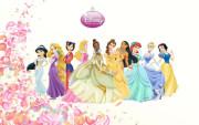 Wallpapers Princesas Disney