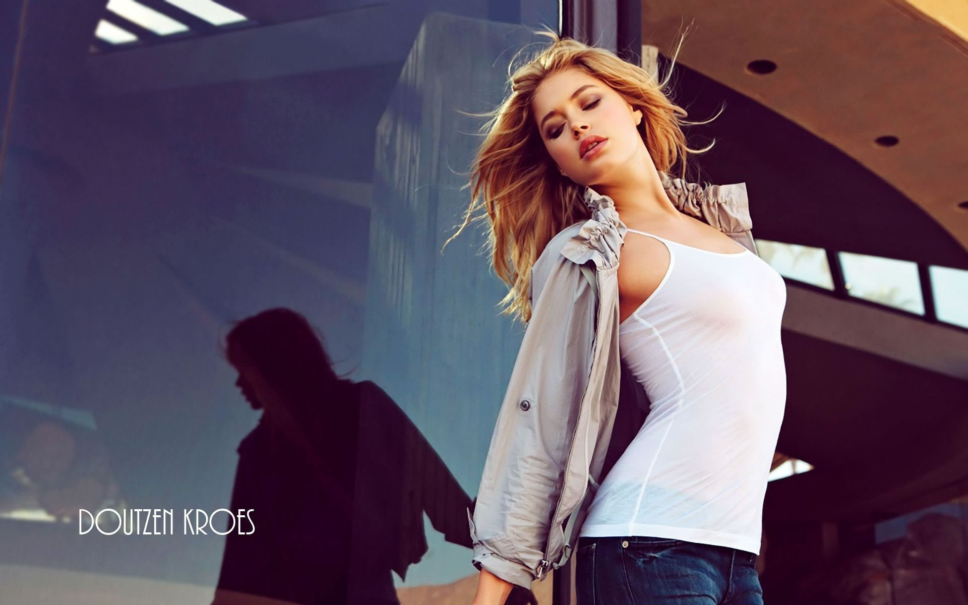 Wallpapers de Top Models