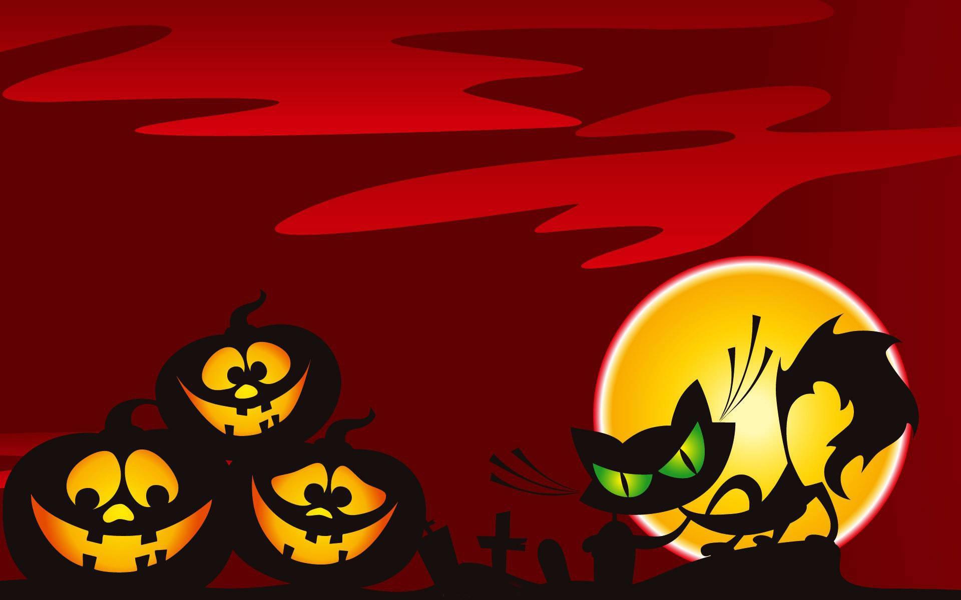 Walpapers Halloween
