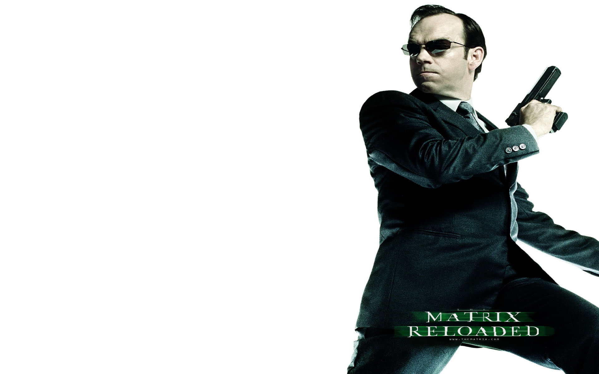 Agente Smith Wallpaper Matrix.