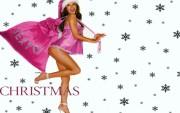 Alessandra Ambrosio Santa Claus Sexy.