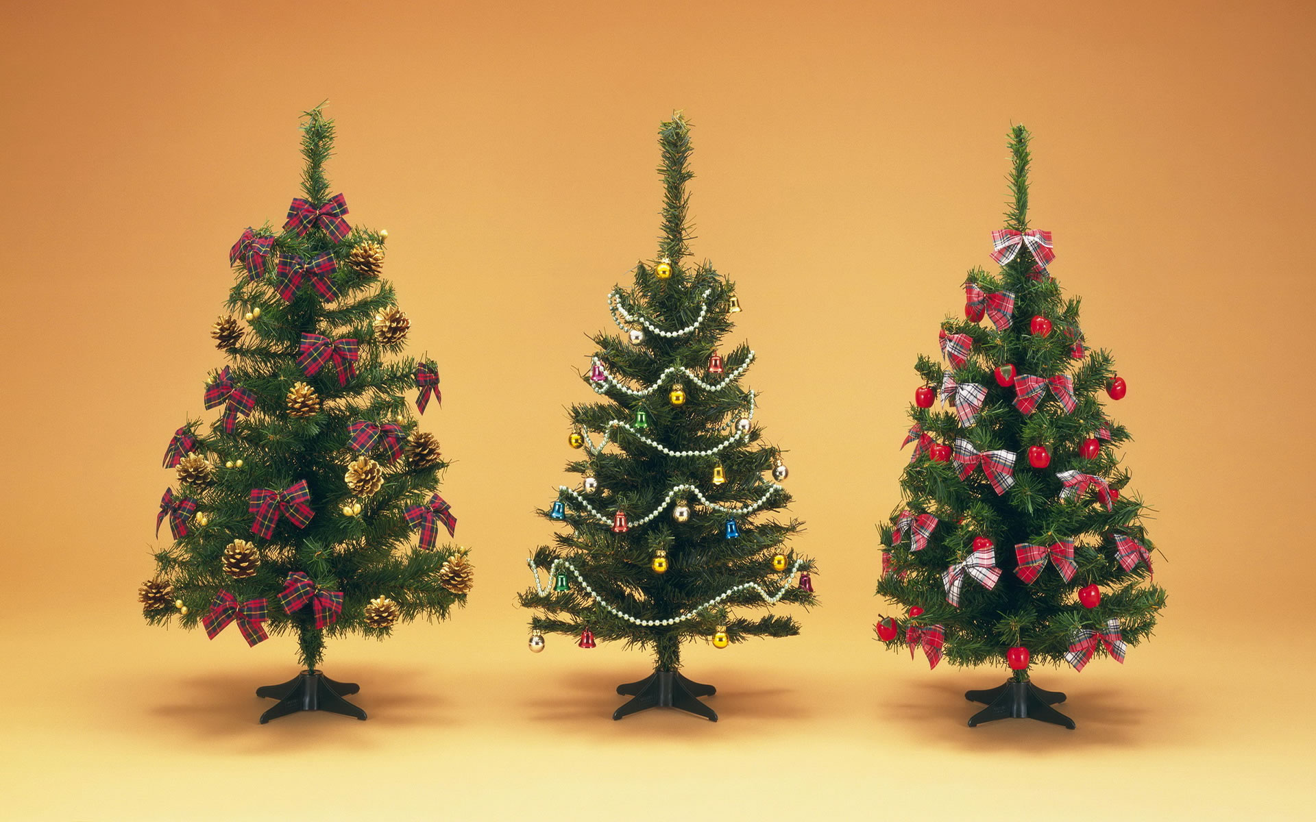 Rboles de navidad decorados wallpapers wallpapers - Arboles navidenos decorados ...