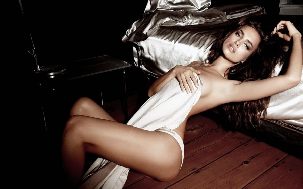 Wallpapers 2014 de Irina Shayk