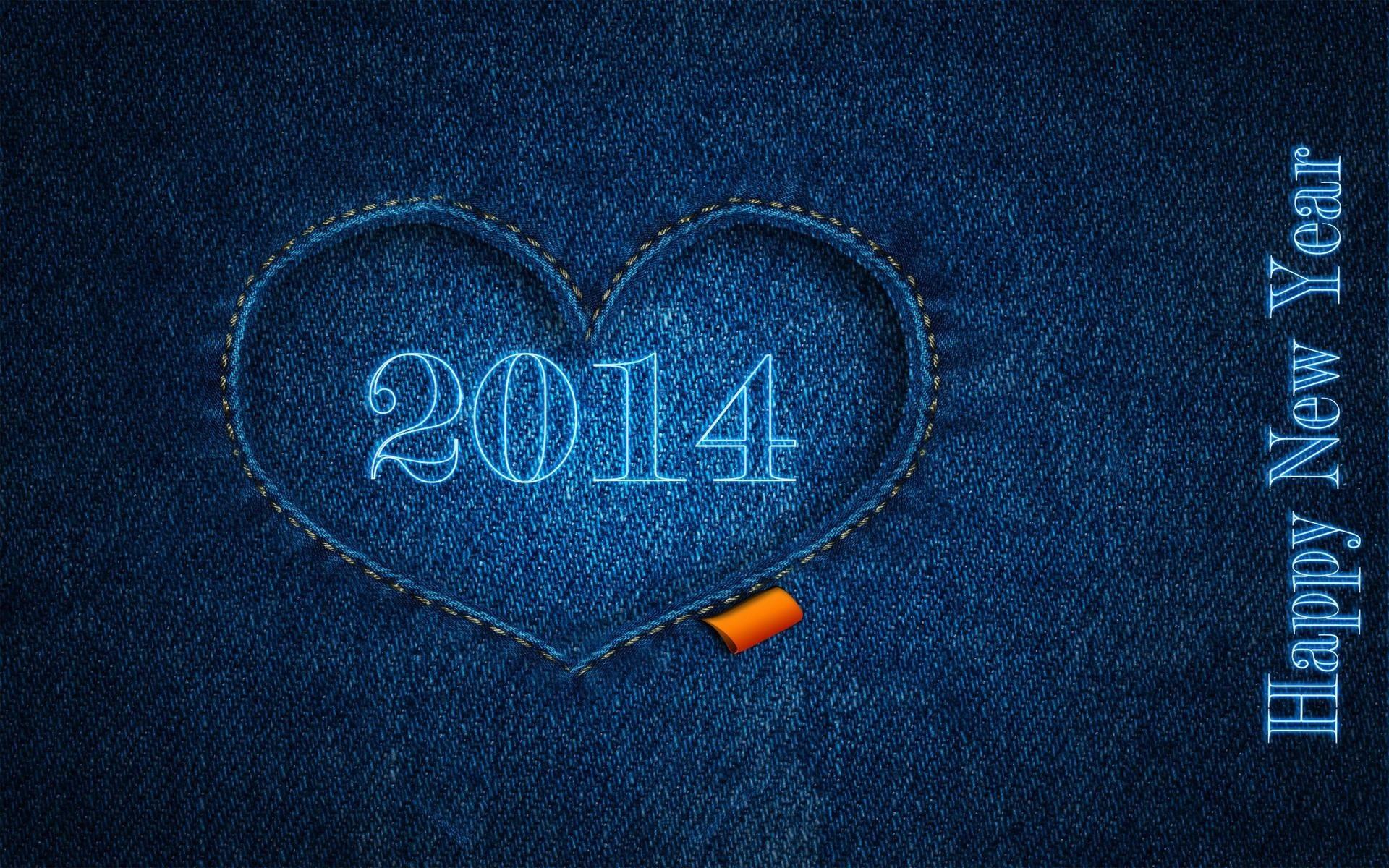 Fondo Pantalla Año Nuevo 2014