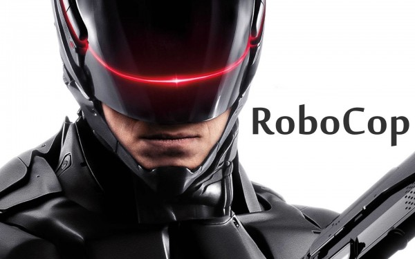 Wallpapers de Cine. Fondos Robocop 2014.