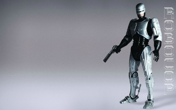Wallpapers de Robocop