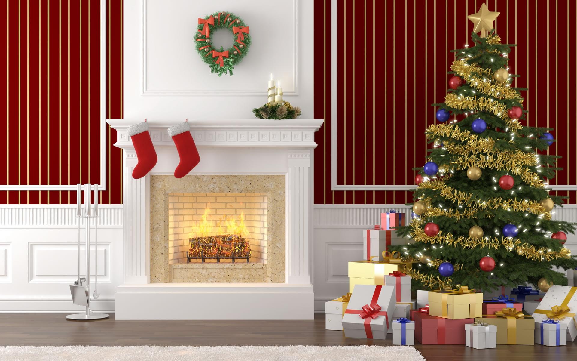 Increibles Wallpapers de Navidad