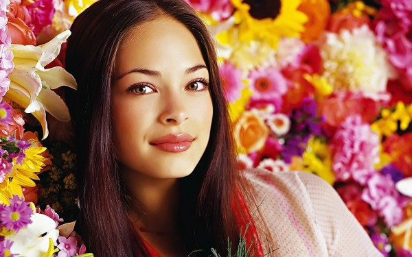 Kristin Kreuk Wallpapers Modelos 2014