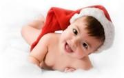 Papá Noel Bebé.