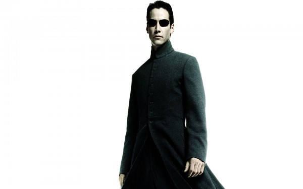 Wallpapers Cine Neo Matrix