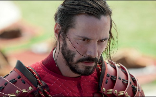 Wallpapers de Cine 47 Ronin Keanu Reeves.
