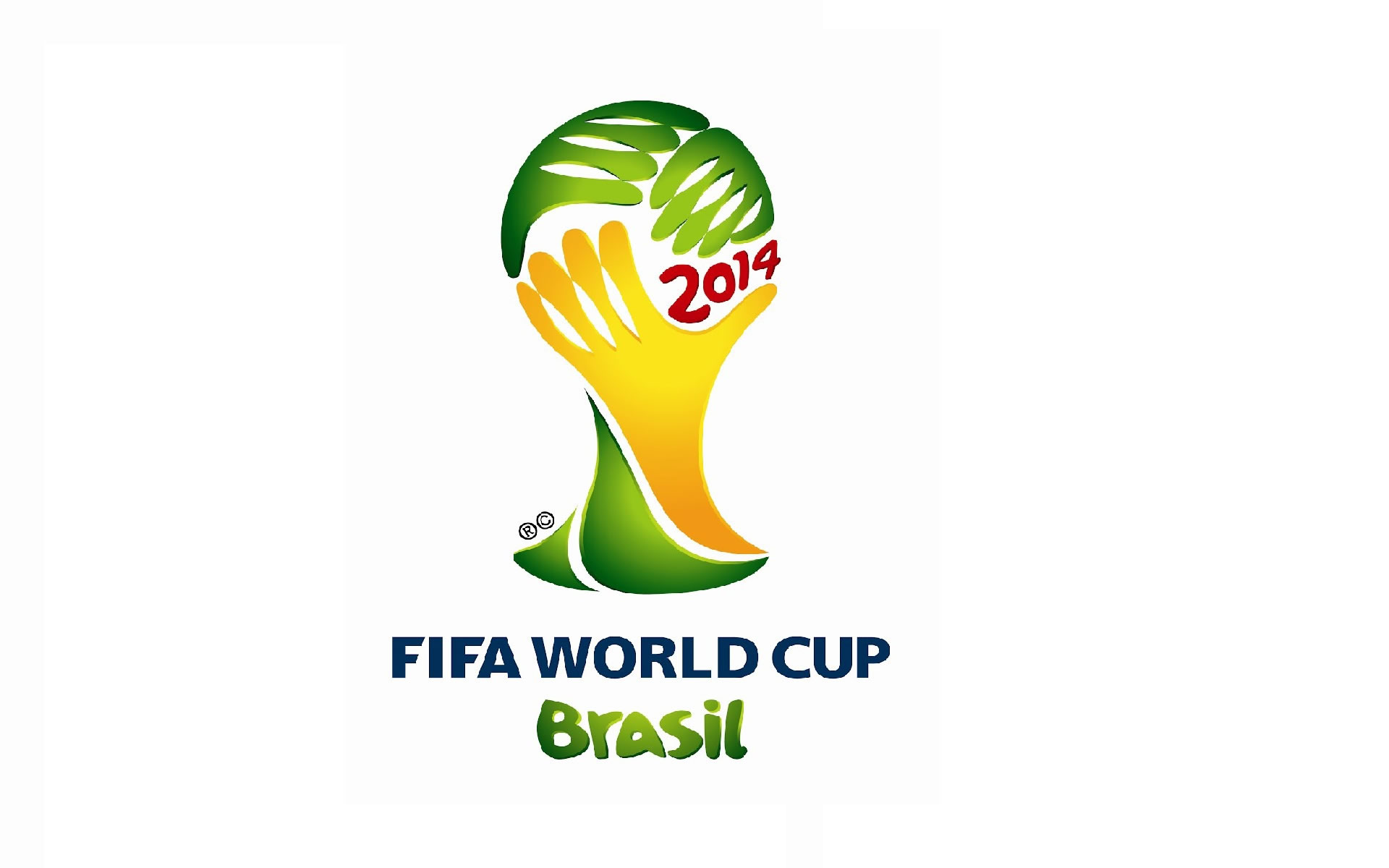 Copa del Mundo Brasil 2014 Wallpaper.