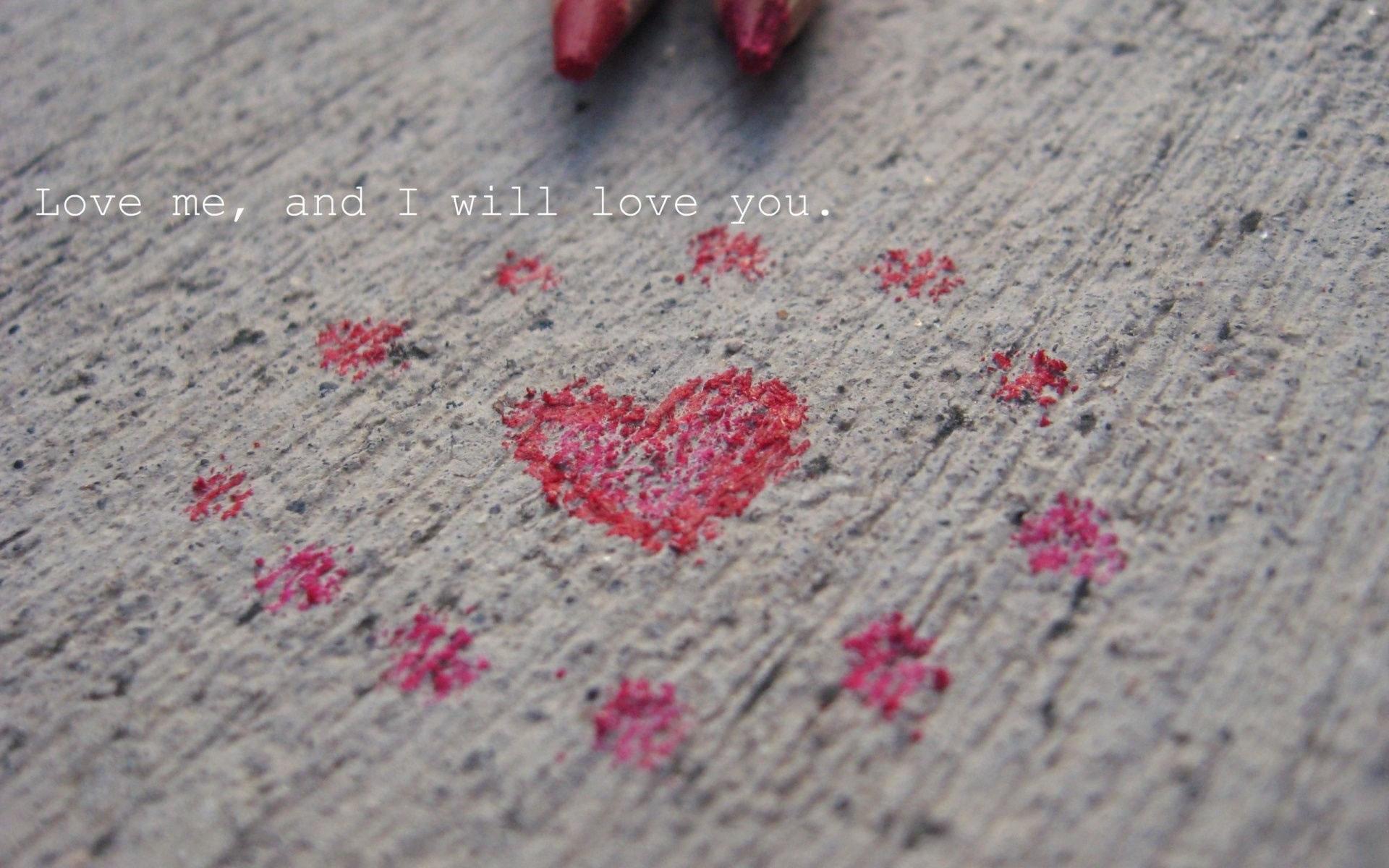 Frase para San Valentín
