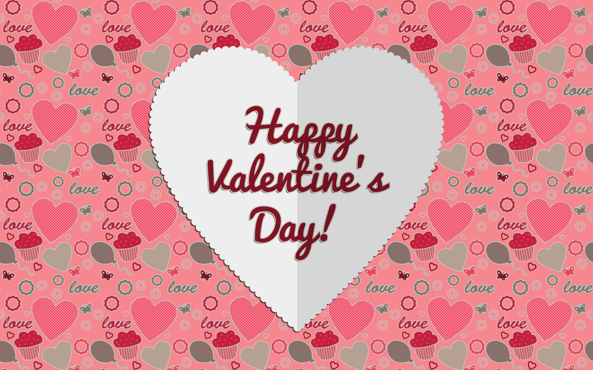 Happy Valentine´s Wallpapers Imagen
