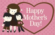 Felicitación día de la madre.