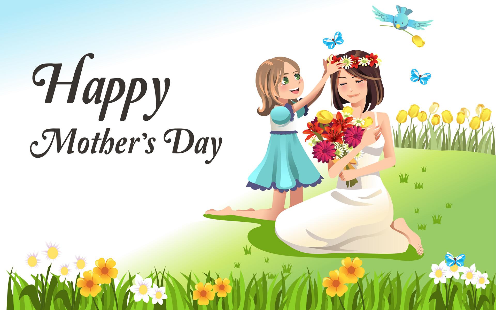 Imagen Día de la Madre 2014