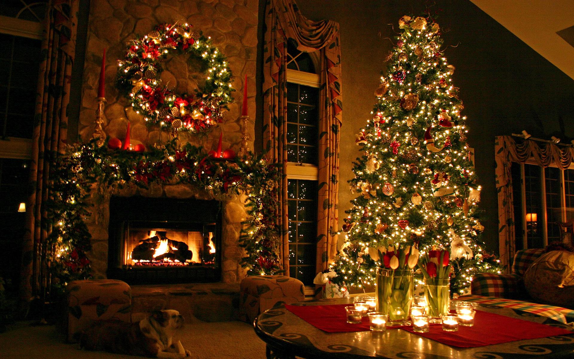 Navidad para Escritorio