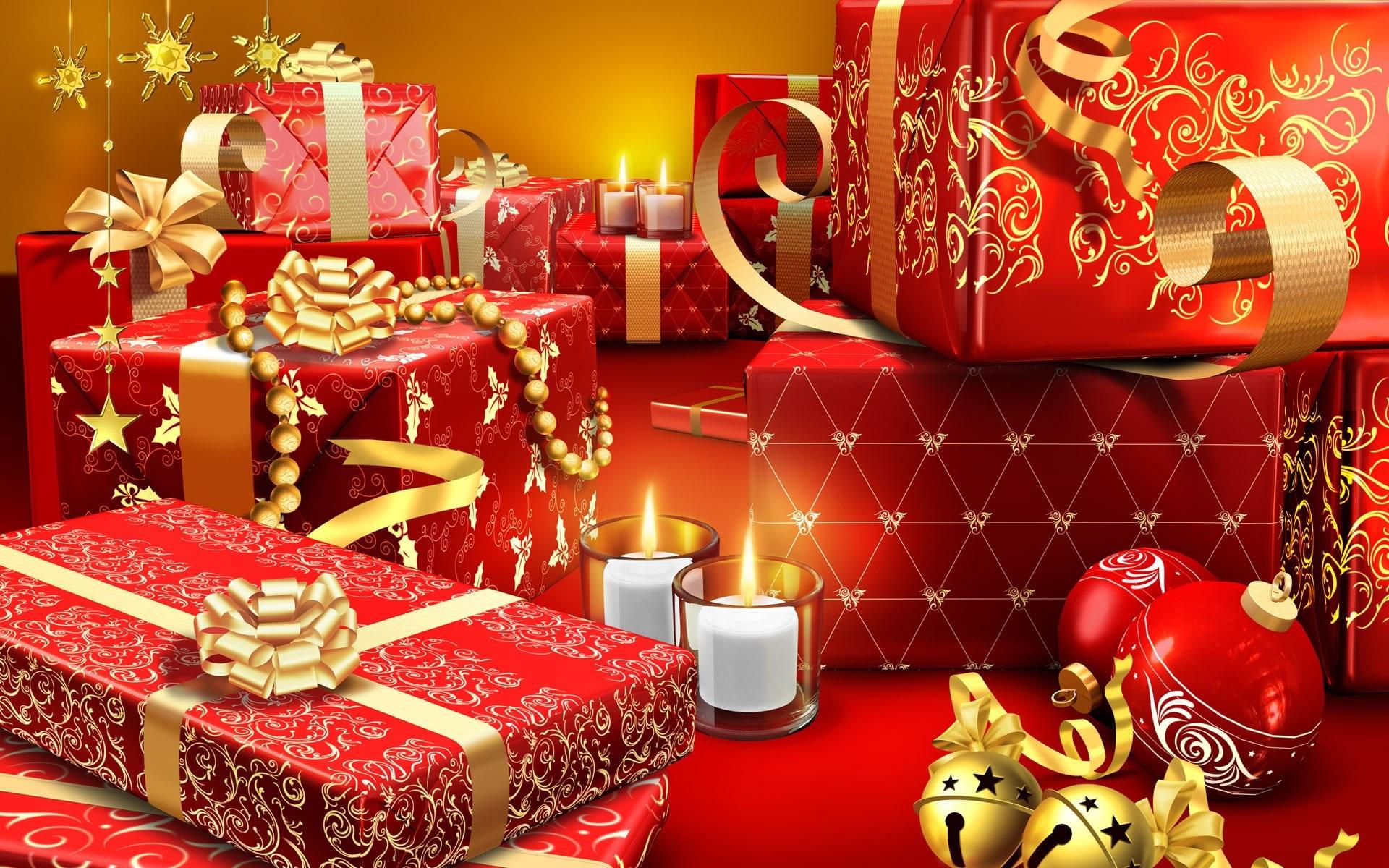 Regalitos de Navidad para escritorio