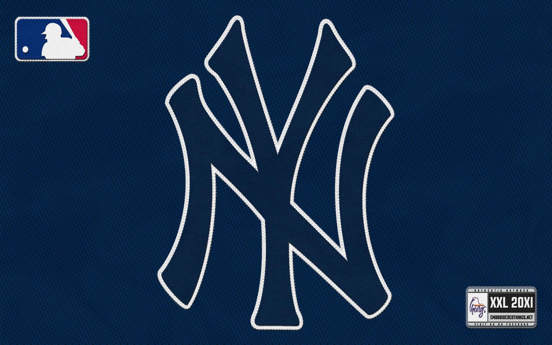Fondo New York Yankees