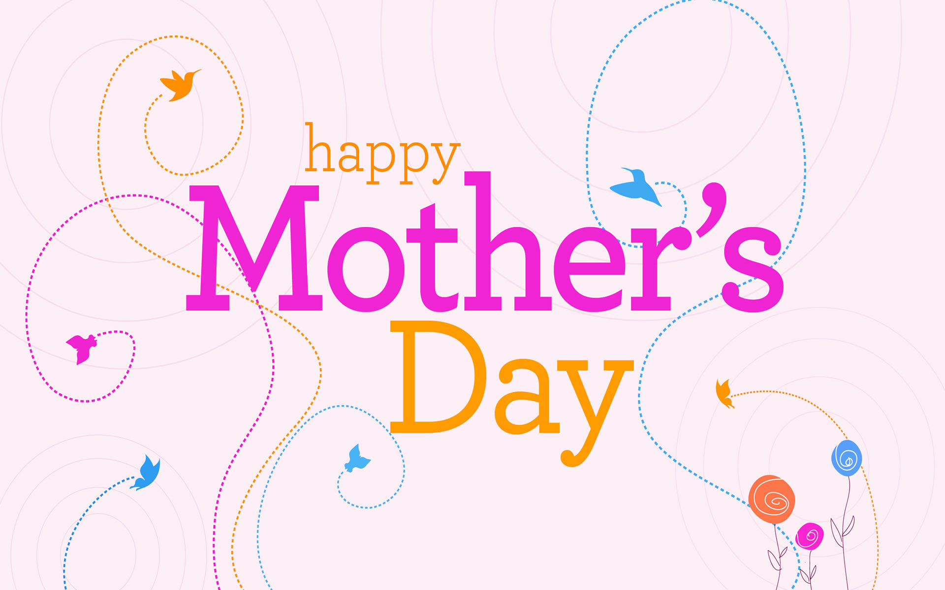 Fondo Día de la Madre