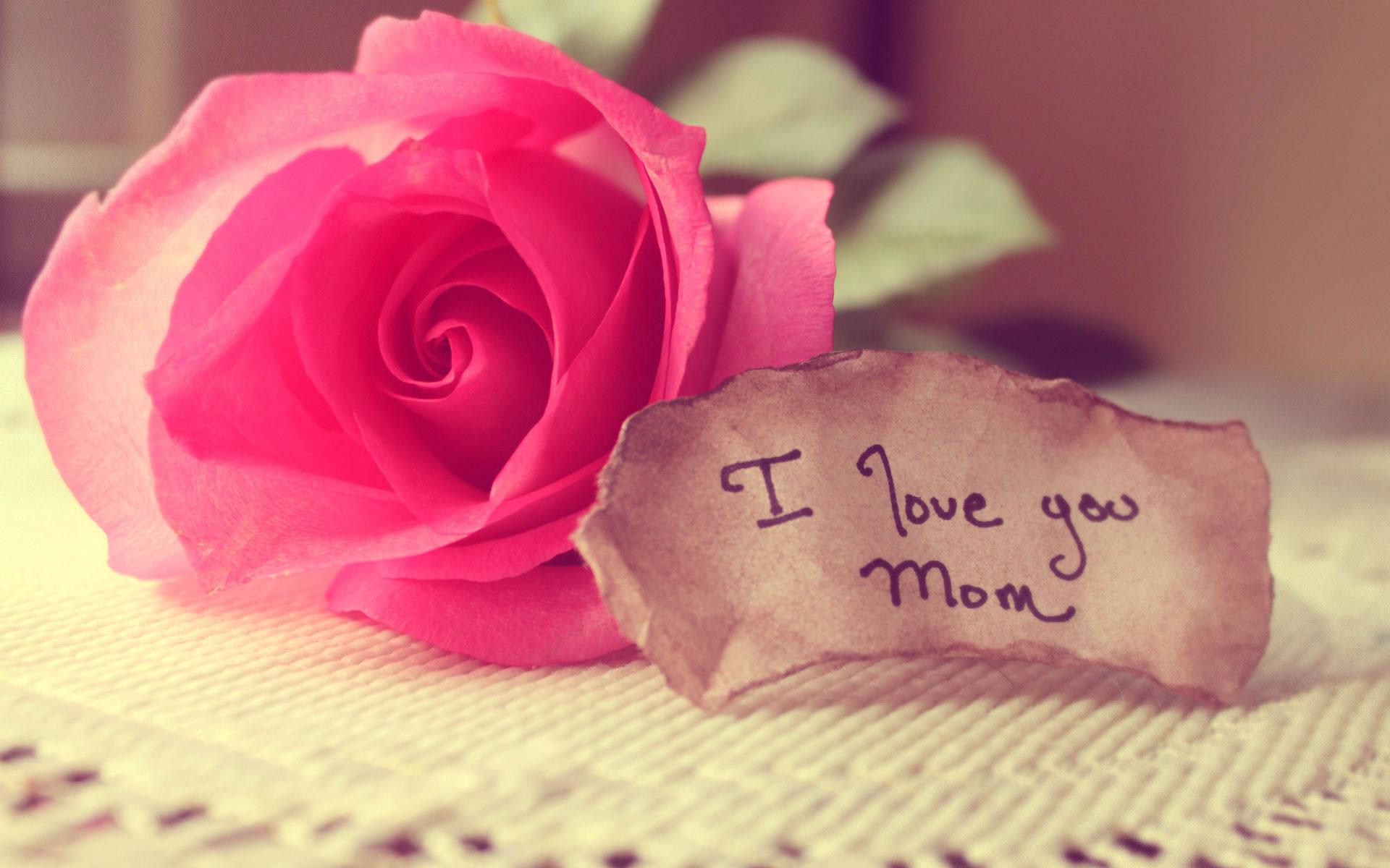 Fondo para el Día de la Madre.