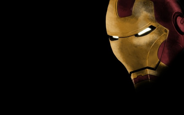 Fondo Wallpaper Ironman