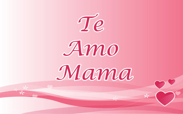 Wallpapers Mamá