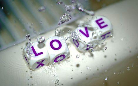 Amor refrescante