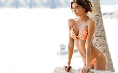 Miranda Kerr Top Model.