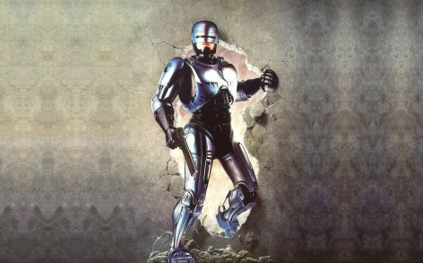 Robocop Wallpaper 2014