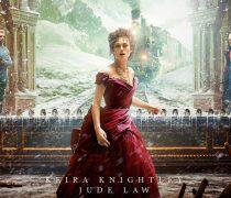 Anna Karenina Wallpapers de Cine.